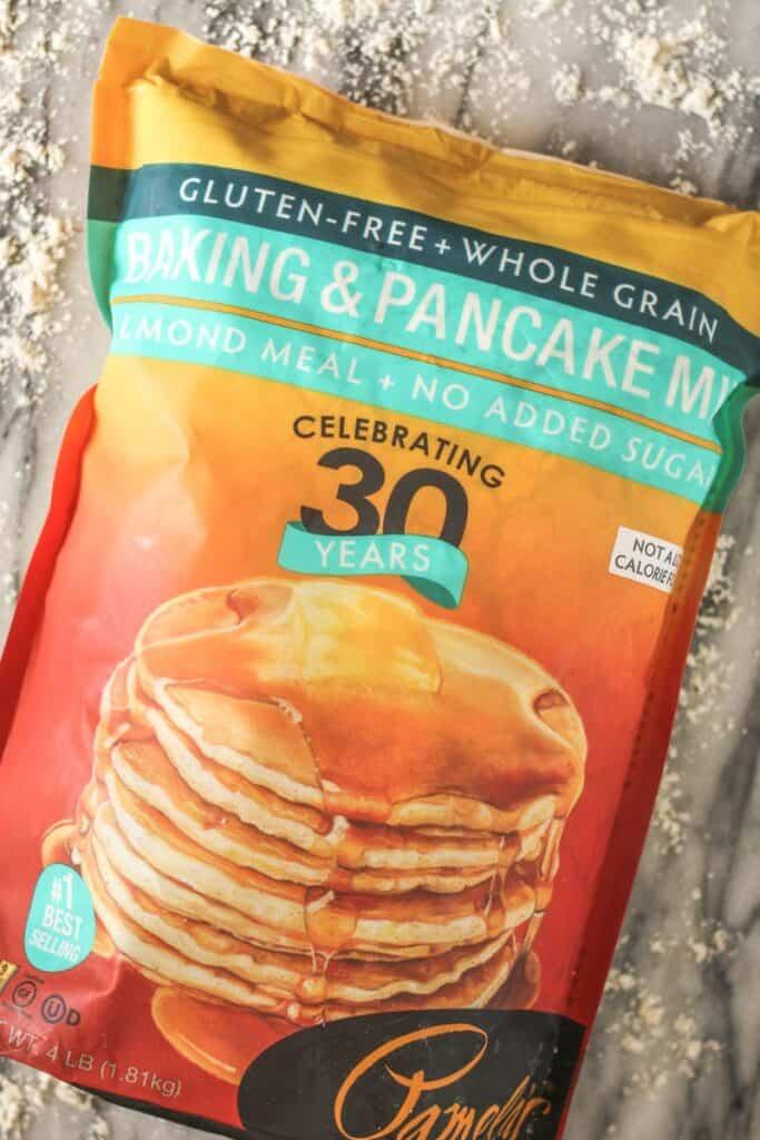 Pamela's Baking and Pancake Mix